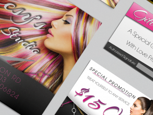 Cesys-Hair-Salon-Branding