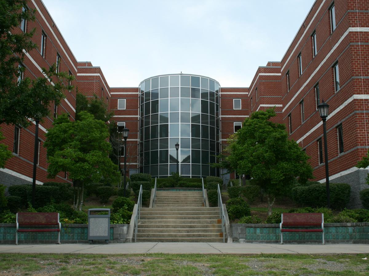 NCCU-School
