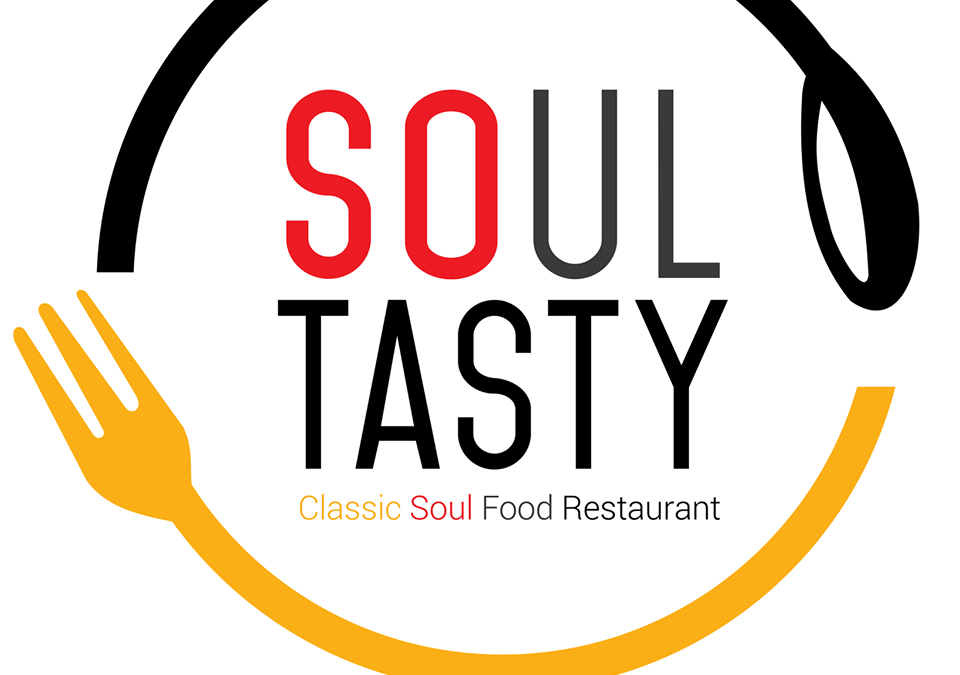 Soul Tasty CT  – Restaurant Branding | Digital Menu Boards