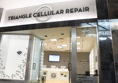 Triangle Cellular Repair