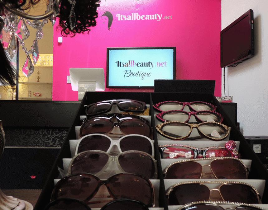 It's All Beauty Boutique